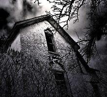 Tortured Soul by Kim  Calvert