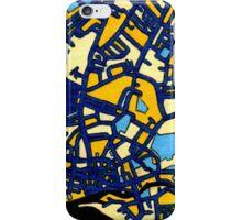 Bridgetown, Barbados iPhone Case/Skin