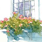 window garden by doodlesdaddles