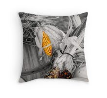 Harvest concept Throw Pillow