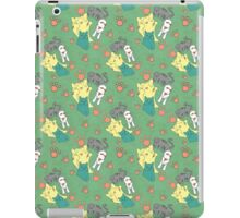 Cats Convention iPad Case/Skin