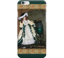 Antiques and Collectibles ~ Doll iPhone Case/Skin