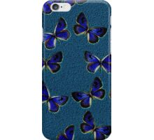Maculinea arion iPhone Case/Skin