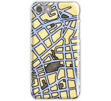 Santo Domingo, Dominican Republic iPhone Case/Skin