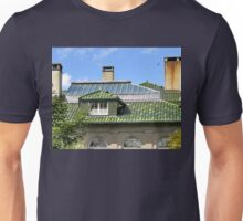 A Roof with Age and Character Unisex T-Shirt