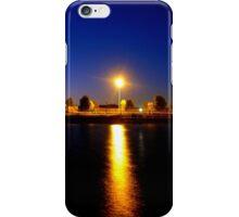 A Lone Light Can Shine Brightest iPhone Case/Skin