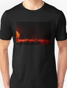 Magic Mist Unisex T-Shirt