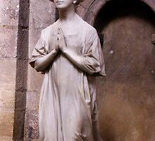 Statue III by MDPhotographic