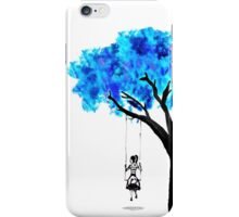 Tree Swing iPhone Case/Skin