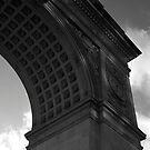 Washington Square by Sydney Piper