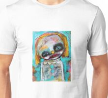 Neck Ache Unisex T-Shirt