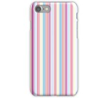 Feeling Stripey Today iPhone Case/Skin