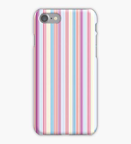 Feeling Stripey Today iPhone Case/Skin