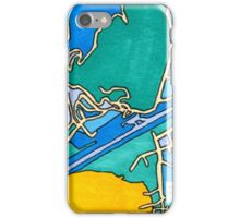 Kingstown, Saint Vincent And The Grenadines iPhone Case/Skin