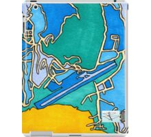 Kingstown, Saint Vincent And The Grenadines iPad Case/Skin