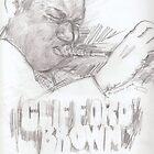 Clifford Brown by Reynaldo