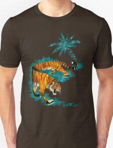Paper Tiger T-Shirt