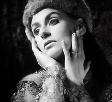Vintage Russian by Allegondashoot