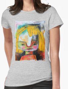 Bratty Womens T-Shirt