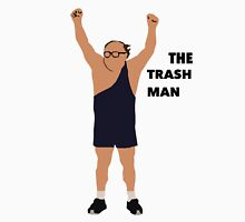 Its always sunny in Philadelphia The trashman Unisex T-Shirt