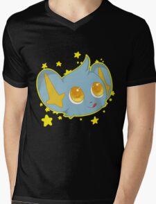 Shinx Mens V-Neck T-Shirt