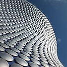 Blobitecture by Yampimon