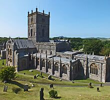 St Davids by Yampimon