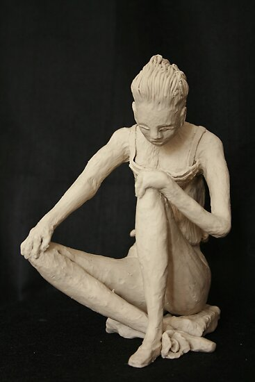 Dancer by paula cattermole