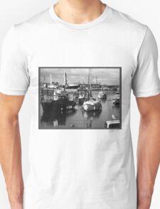 Quiet Harbour  T-Shirt