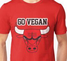 BULLS VEGAN Unisex T-Shirt