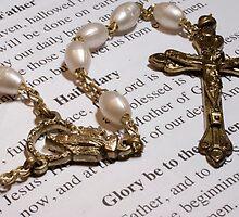 Rosary by magicmynx
