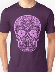 Calavera Nosferatu T-Shirt