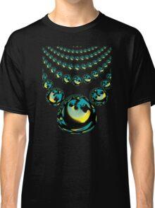 Guitar Neck-lace Classic T-Shirt