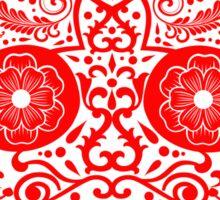 Calavera Nosferatu Sticker