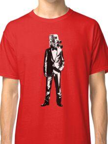 Camera Man Classic T-Shirt