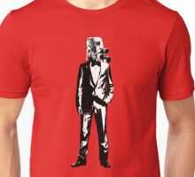 Camera Man Unisex T-Shirt