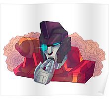 Perceptor - Transformers: MTMTE Poster