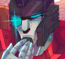 Perceptor - Transformers: MTMTE Sticker