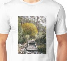 Fagus and Alpine Yellow Gums, Lake Lilla Track, Cradle Mountain, Tasmania, Australia. Unisex T-Shirt