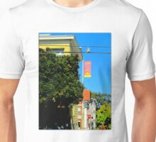 Walking The Wires Unisex T-Shirt