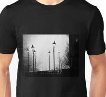 Fog light Unisex T-Shirt