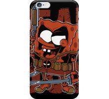 DEAD BOB iPhone Case/Skin