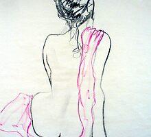 Back to me. by Untamedart