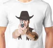 Aim to your target! Unisex T-Shirt