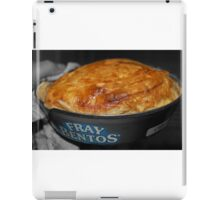 Life of Pie  iPad Case/Skin