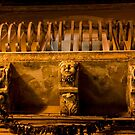 Sicilian Balcony by phil decocco