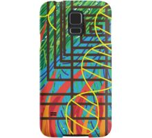 Born of the Fire Samsung Galaxy Case/Skin