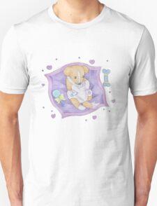 Sprawling Bambino Unisex T-Shirt