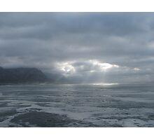 Walker Bay(4) Photographic Print