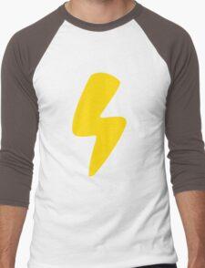 Baby Flash Men's Baseball ¾ T-Shirt